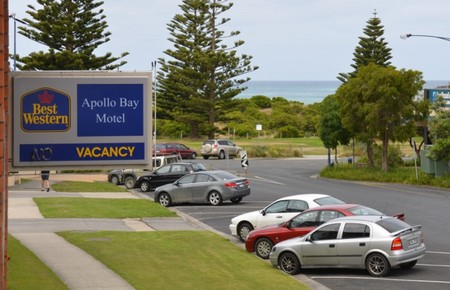 Best Western Apollo Bay Motel  Apartments - Accommodation Fremantle