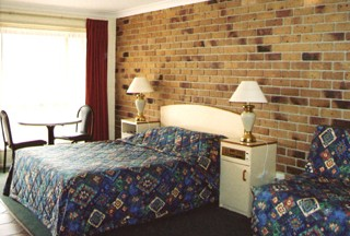 Crows Nest Motel - Accommodation Fremantle