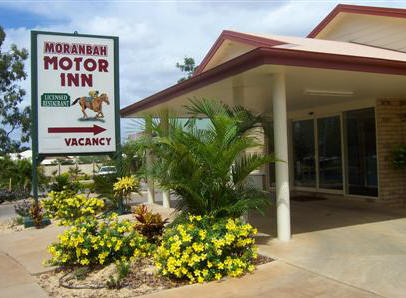 Moranbah Motor Inn Bar And Restaurant - Accommodation Fremantle