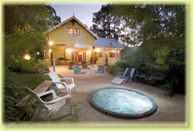Jacaranda Cottage - Accommodation Fremantle