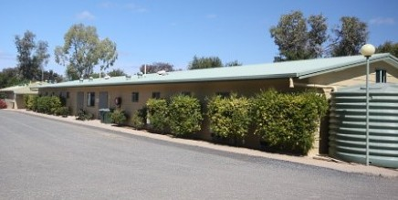 Macdonnell Range Holiday Park - Accommodation Fremantle