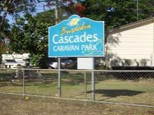 Burdekin Cascades Caravan Park - Accommodation Fremantle