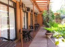 Desert Rose Inn - Accommodation Fremantle