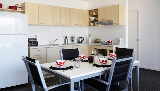 Murdoch University Village - Accommodation Fremantle