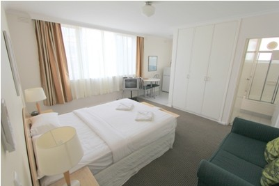 Drummond Serviced Apartments - Accommodation Fremantle