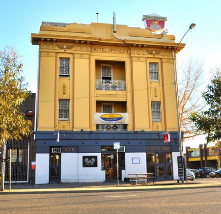 The Spencer City Central Hotel - Accommodation Fremantle