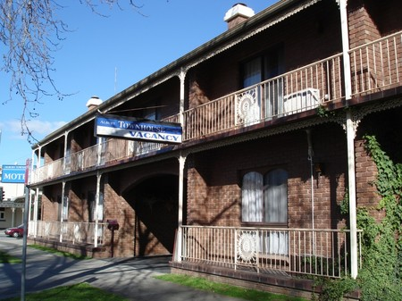 Albury Townhouse - Accommodation Fremantle