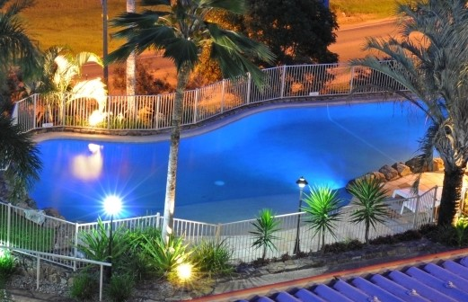 Boathaven Spa Resort - Accommodation Fremantle