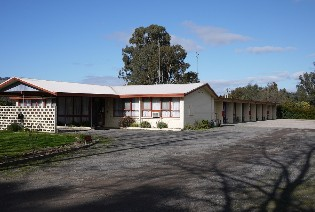 The Castle Creek Motel - Accommodation Fremantle