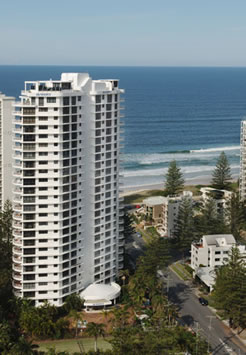 Biarritz Apartments - Accommodation Fremantle