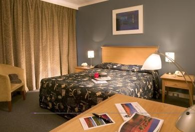 All Seasons Oasis Alice Springs - Accommodation Fremantle