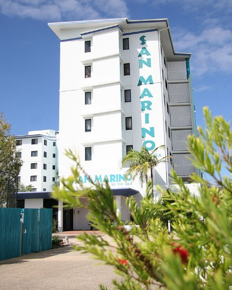 San Marino By The Sea - Accommodation Fremantle
