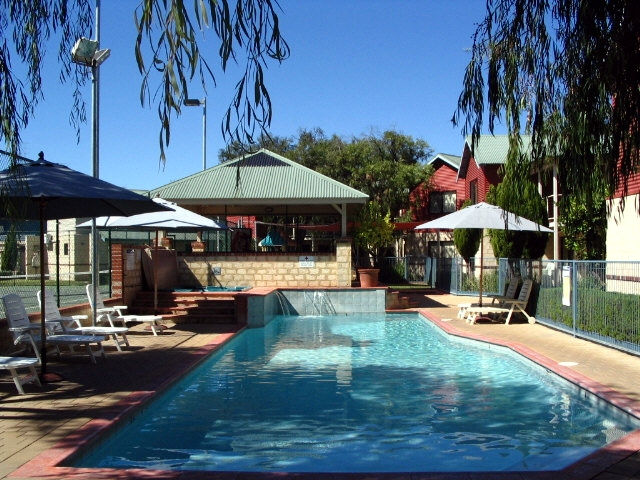 Amalfi Resort - Accommodation Fremantle