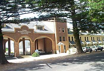 Port Warrnambool Village