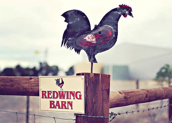 Redwing Farm - The Barn - Accommodation Fremantle
