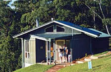Jenolan Cabins - Accommodation Fremantle