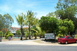 Mareeba Country Caravan Park - Accommodation Fremantle