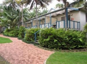 Somerset Apartments Lord Howe Island - Accommodation Fremantle