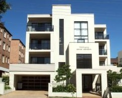 Wollongong Serviced Apartments - Accommodation Fremantle