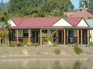 Coachhouse Marina Resort Batemans Bay - Accommodation Fremantle