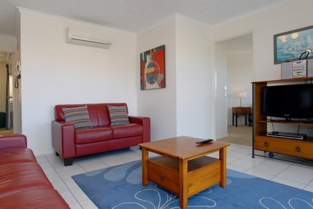 Kings Way Apartments - Accommodation Fremantle