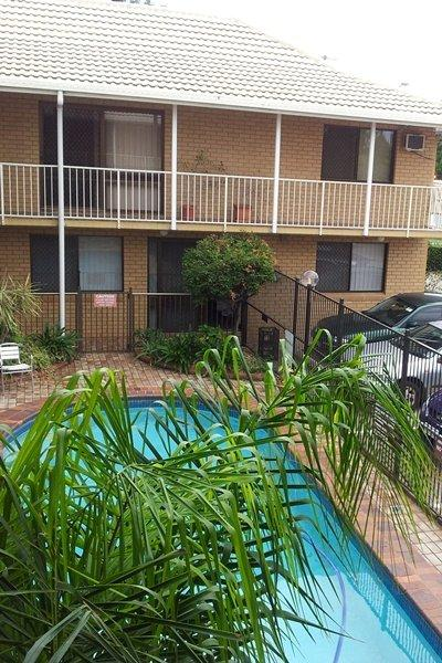 Chermside Motor Inn - Accommodation Fremantle