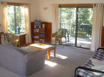 Toms Creek Retreat - Accommodation Fremantle