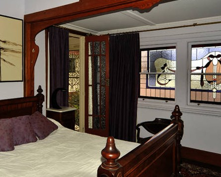 Newcomen Bed and Breakfast - Accommodation Fremantle