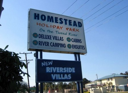 Homestead Holiday Park - Accommodation Fremantle