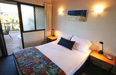 Burleigh On The Beach - Accommodation Fremantle