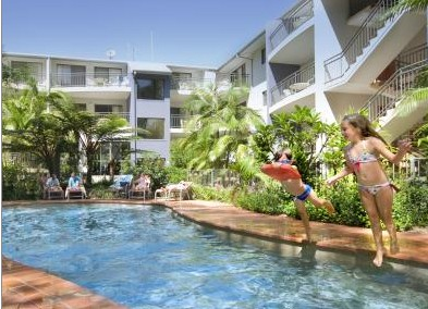 Flynns Beach Resort - Accommodation Fremantle