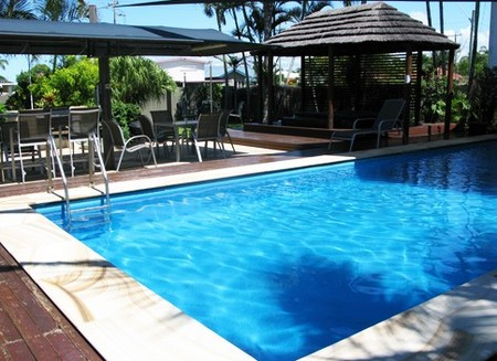 Country Plaza Motor Inn - Accommodation Fremantle