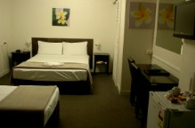 Coral Sands Motel - Accommodation Fremantle