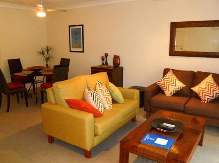 Miami Beachside Apartments - Accommodation Fremantle