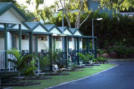 Discovery Holiday Parks Capricorn Coast - Accommodation Fremantle