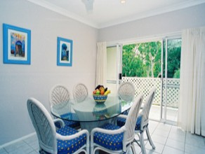 Sailz Boutique Holiday Villas - Accommodation Fremantle