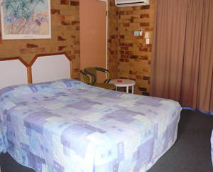 Bribie Island Waterways Motel - Accommodation Fremantle