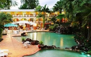 Palm Royale Cairns - Accommodation Fremantle