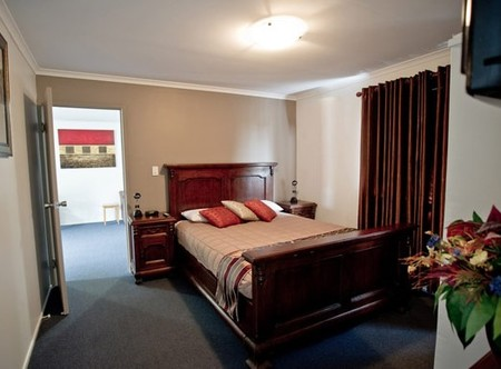 Centrepoint Motor Inn - Accommodation Fremantle