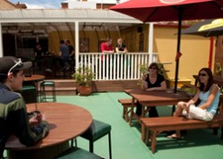 Jack Duggans Irish Pub - Accommodation Fremantle