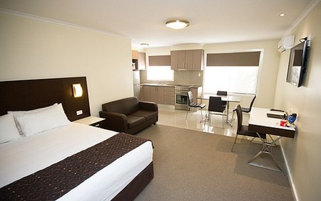 Country Comfort Premier Motel - Accommodation Fremantle