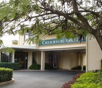 Chermside Green Motel - Accommodation Fremantle