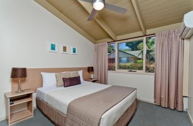 Shelly Beach Resort - Accommodation Fremantle