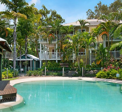 South Pacific Resort And Spa Noosa - Accommodation Fremantle