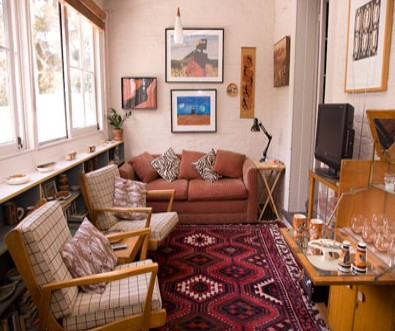 Australia Street Bed And Breakfast - Accommodation Fremantle