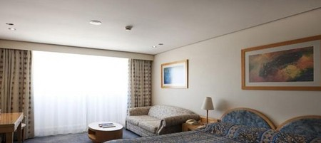 Coogee Sands Hotel And Apartments On The Beach - Accommodation Fremantle