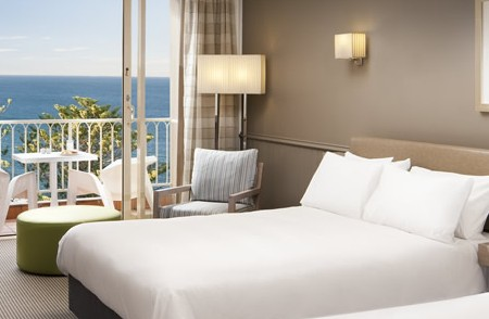 Crowne Plaza Terrigal - Accommodation Fremantle
