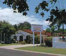 Paradise Court Holiday Units - Accommodation Fremantle