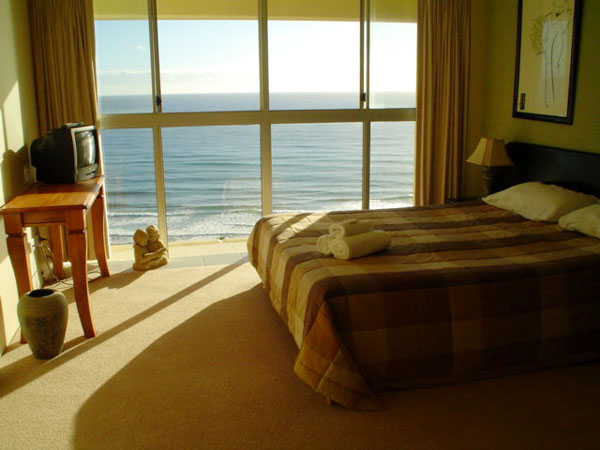 Cashelmara Beachfront Apartments - Accommodation Fremantle