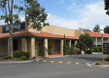 Ferntree Gully Hotel Motel - Accommodation Fremantle